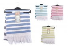 Deluxe Beach Wrap & Towel