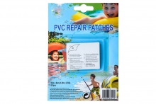 Inflatable Repair Patches