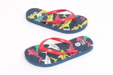 Flip-flops - Childs, Shark Design