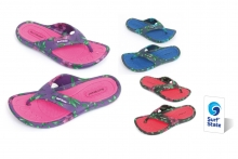 Flip-flops - Ladies, Lightweight