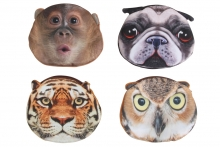 Animal Coin Purse