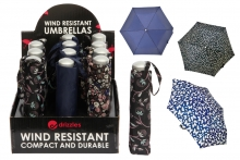 Umbrella - Wind Resistant