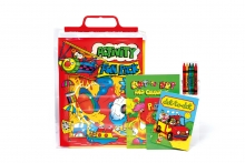 Activity Carrier Fun Pack