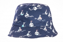 Childs Yacht Beanie Hat