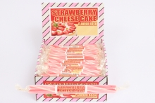 Rock Sticks - Strawberry Cheesecake