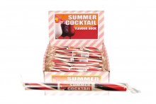 Rock Sticks - Summer Cocktail