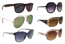 Sunglasses - Ladies Designer