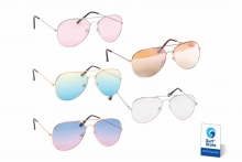 Sunglasses - Adults Aviator