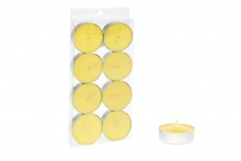 Citronella Tealights