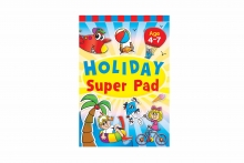 Holiday Super Pad