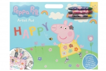 Sketch Pad - Peppa Pig