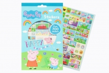 Stickers - Peppa Pig