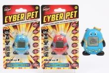 Cyber Pet - Carded