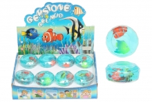 Sealife Putty Slime - In Gemstone