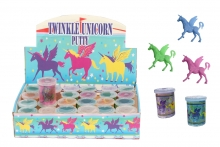 Unicorn Slime Putty