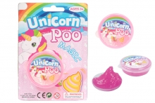 Unicorn Magic Poo