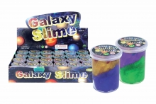 Galaxy Slime - in Display Box