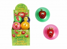 Playball - Smelly Fruits, 4""