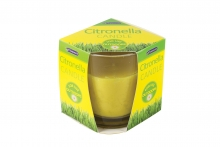Citronella Candle - In Jar
