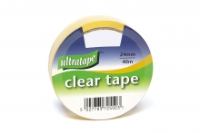 "Seal Tape - 1"", Clear"