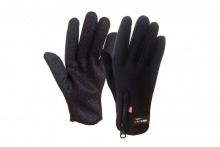 Mens Sports 'Touch Screen' Gloves