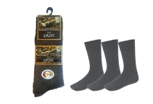 Socks - Mens Wool Blend Socks