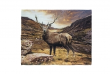 Tea Towel - Stag