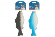 Dog Toy - Squeaky fish