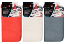 Microfibre Drying Mat - Carded