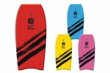 "Bodyboard - 37"" Slick Board"