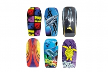"Bodyboard - 37"" Assorted"