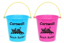 Bucket - Medium Round, Cornwall