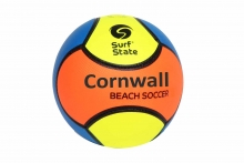 *FLAT* Beach Soccer Ball - Cornwall