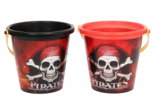 Bucket - Pirate