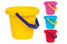 Bucket - Giant Extra Strong, Round
