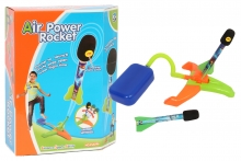 Whistling Stomp Rocket - Boxed