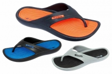 Flip Flops - Mens EVA, Sizes 6 - 11