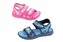 Strap Sandals - Childs, Sizes 7-11