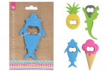 Bottle Opener - Novelty Designs