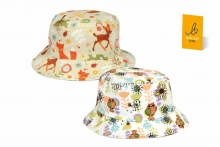Childs Woodland hat - Assorted
