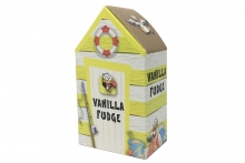 Vanilla Fudge - Beach Hut Gift Box