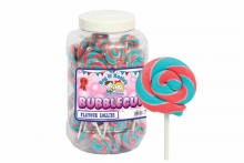 Lollies - Bubblegum Flavour