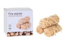Fire Starter - Wood Wool