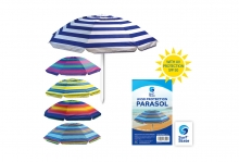 Parasol - UV50 Protection, Striped