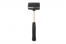 Windbreak Mallet - Metal Shaft