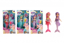 Magical Mermaid Doll - Boxed