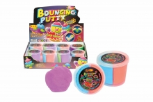 Bouncing Putty - Assorted