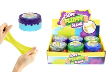 Super Stretchy Putty - In Display