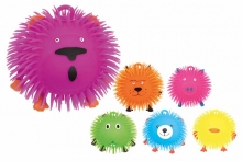 Giant Puffer Animals - Assorted