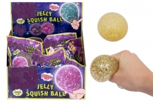 Jelly Squish Ball - In Display